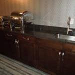 Commercial Cabinets for Country Club