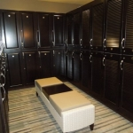 Club Lockers for Country Club
