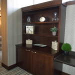 Commercial Cabinetry for Country Club