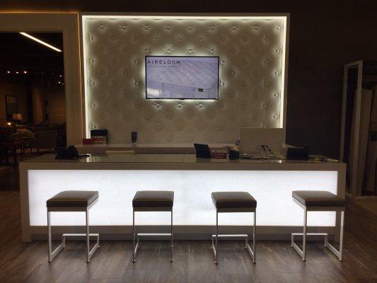 High End Commercial Desk. High End Commercial Desk