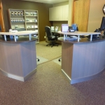 Chiropractic Clinic Cabinetry