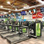 Muv Fitness Center