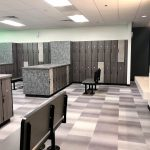 Custom Locker Rooms