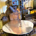 Gorton Master Mill