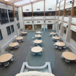 Custom Dining Hall