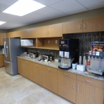 High End Commercial Kitchen Cabinetry