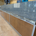 Custom Built Commercial Cabinetry