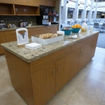Business Kitchen Cabinetry