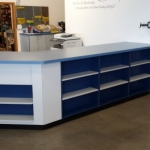 Custom Designed Cabinetry