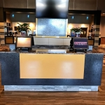 Commercial Movie Theatre Cabinets