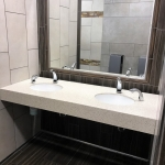 Commercial Vanity Countertops