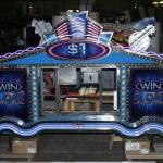 Backlit Casino Signage