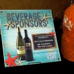 2014 Gala Beverage Sponsor