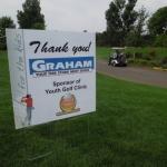 2014 Youth Golf Sponsor