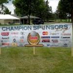 2014 Champion Sponsors Banner