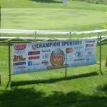 Champion Sponsor Banner