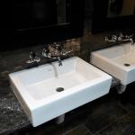 Restroom Countertops