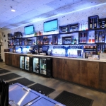 High End Bar Cabinetry