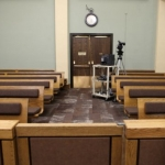 Courtroom Millwork