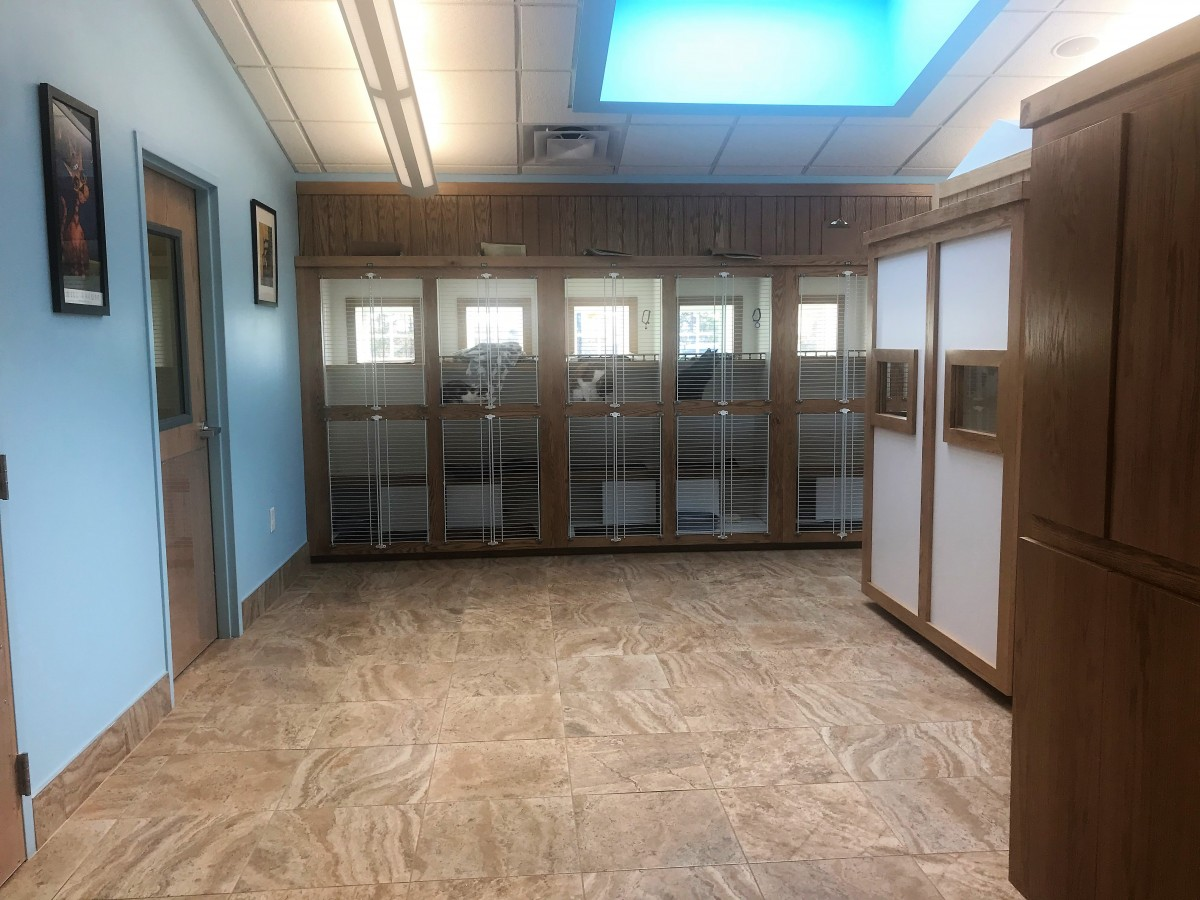 Custom Commercial Cabinetry And Millwork Creative