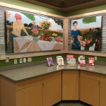 Interior Commercial Graphics