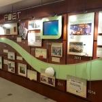 Company History Wall