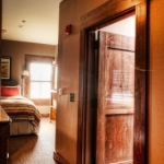 Custom Hotel Millwork
