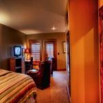 Hotel Millwork