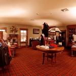 Hotel Retail Fixtures