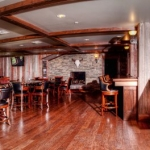 Hotel Cabinetry & Millwork
