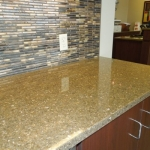 Commercial Cabinet & Countertop