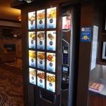 Custom Fitted Kiosk