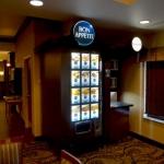 Vending Machine Surround