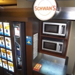 Schwans® Vending Kiosk