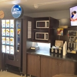 Kiosks and Cabinets