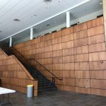 Commercial Interior Wall Cladding