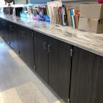 Commercial Cabinets & Countertops
