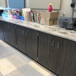 Commercial Cabinets for Education Rooms