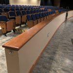 Custom Commercial Handrails