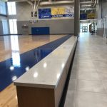 Custom Commercial Benches