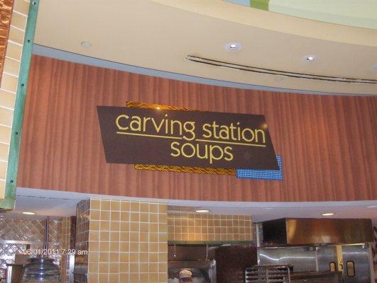 Fresh harvest seminole casino 18