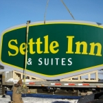 Settle Inn & Suites, Gillette WY