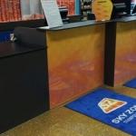 High End Commercial Reception Desk