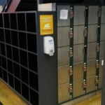 Lockers and Cubbies for Commercial