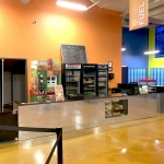 Concession and Retail Desk
