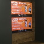 Interior Commercial Signage
