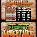Slot Machine Graphics