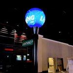 Casino Directional Signage
