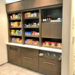 Hotel Cabinets for Market
