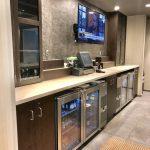 Hotel Bar Cabinets